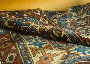 Oriental rug cleaning Wayne | Batavia | Geneva | St Charles